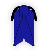 Mutation TrackWingSuit