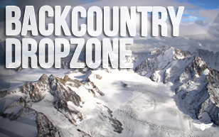 Back Country Dropzone Video