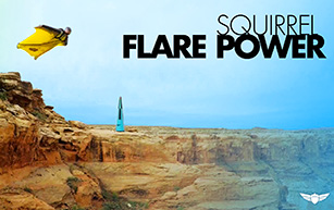 Squirrel Flare Power