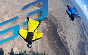 Swift 3 Wingsuit