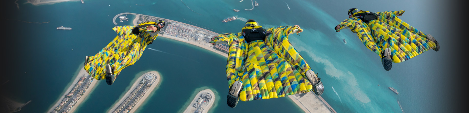 Freak 2 Wingsuit