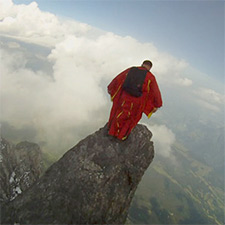 Wingsuit BASE Myths