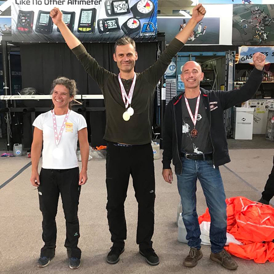 Squirrel Pilots Sweep Danish Champs and Set World Record Thumb