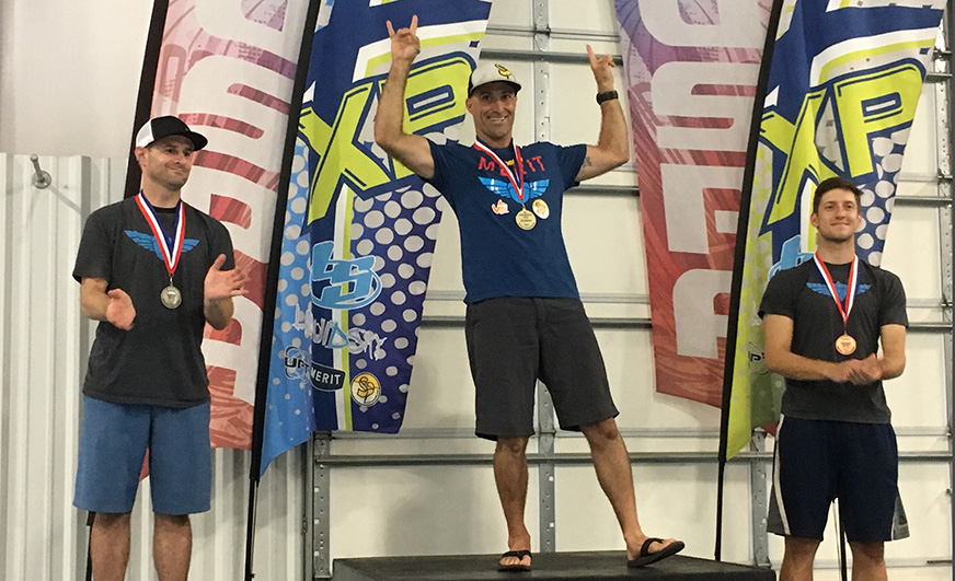 Squirrel News - SQRL PILOTS SWEEP 2019 US NATIONALS