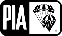 Parachute Industry Association Logo