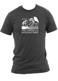 National Parks T-Shirt