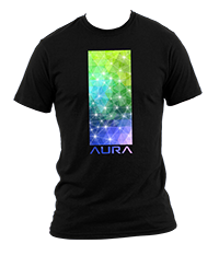 AURA T‑Shirt Men's Shirt