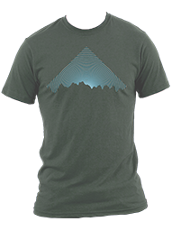 Alpine Night T-Shirt