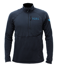 SQRL Tech Top Men's Shirt