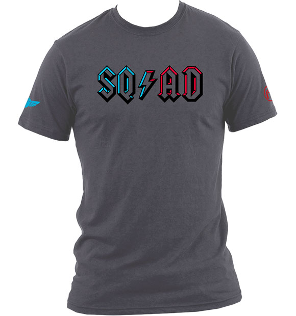 SQ/AD T-Shirt