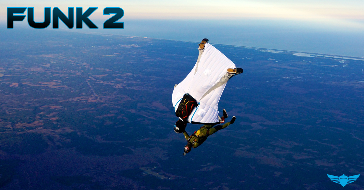 92b04f224f3 Intermediate wingsuit for skydiving and BASE jumping  Funk 2
