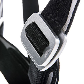 Light Custom Plate Buckles