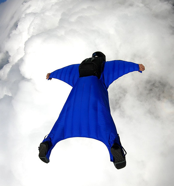 Wingsuit For Sale >> Beginner Wingsuit For Skydiving And Base Jumping Sprint Cat