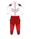 SUMO Trackingsuit