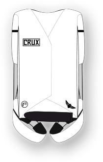 CRUX BASE Jumping Container